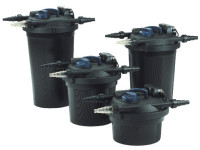 OASE Filtoclear Pressurized Pond Filters