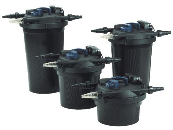 Oase filtoclear pressurized pond filters for Oase pond filter