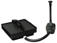 Supreme Pondmaster PMK Series In-Pond Filter Systems