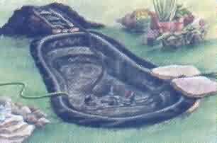 Pond Planner PondUSAcom