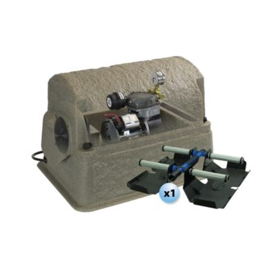 Airmax PS10 1 Acre Pond Aeration System - 600822
