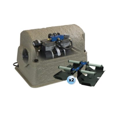 Airmax PS20 2 Acre Pond Aeration System - 600832