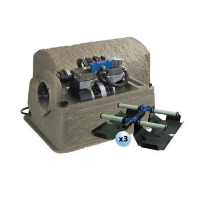 Airmax PS30 3 Acre Pond Aeration System - 600842
