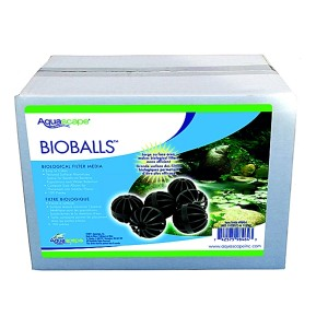 Aquascape BioBalls Filter Media