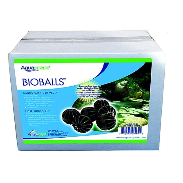 Aquascape BioBalls Filter Media