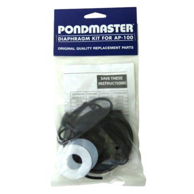 Danner Pondmaster AP-100 Replacement Diaphragm Kit