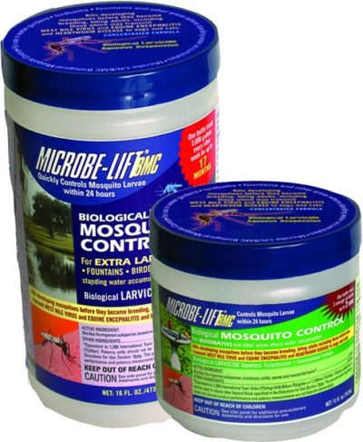 Microbe-Lift Liquid Niological Mosquito Control