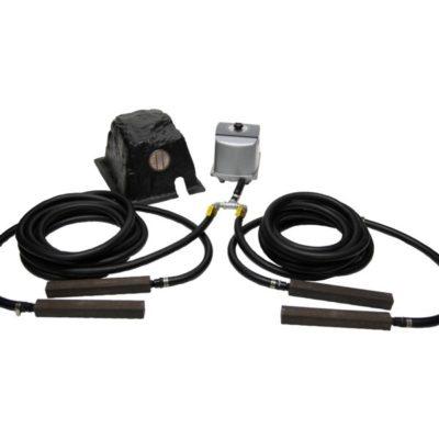 Hakko HK 100L Pond Air Pump Kit
