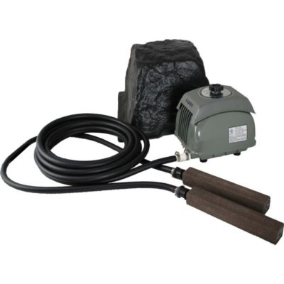 Hakko HK 40L Pond Air Pump Kit