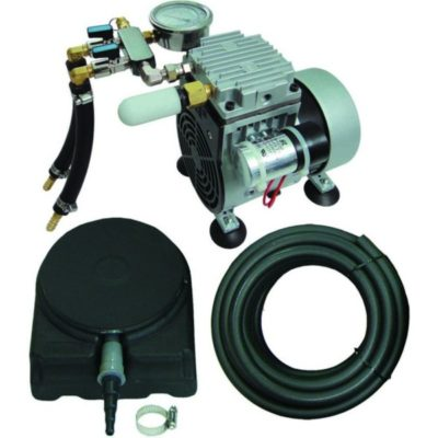 Matala 1 Acre Pond Aeration Kits - 1/4 HP