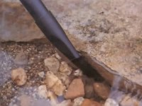 Oase Pondovac 3 Narrow Nozzle for Cleaning Dirt from between Stones and Plants