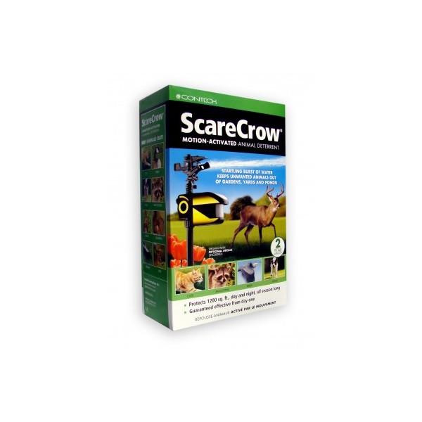 ScareCrow Animal Deterrent