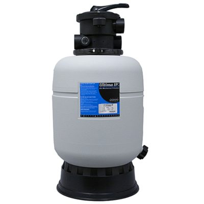 Aqua UV Ultima II 2000 Pressure Filter