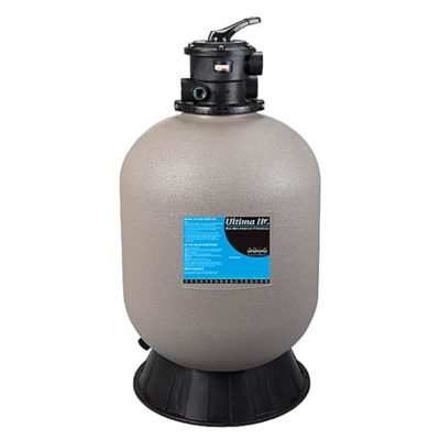 Aqua UV Ultima II 6000 Pressure Filter