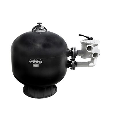 Aqua UV Ultima II 60000 SM Pressure Filter