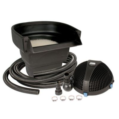 Aquascape UltraKlean 1000 Pond Filtration Kit