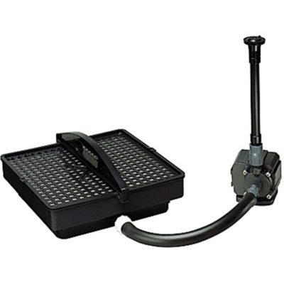 Danner Pondmaster PMK1700 Pond Filter System