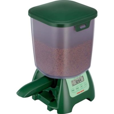 Fish Mate P7000 Pond Fish Feeder