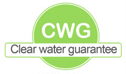 ProEco Products Clear Water Guarantee