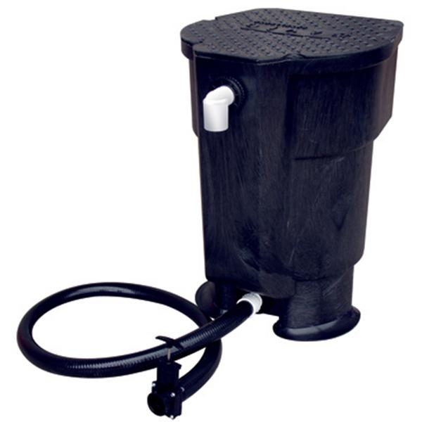 Savio Livingponds Filter F100 F200 Bottom Drain Kit K2001