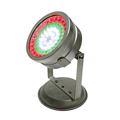 Alpine Color Changing LED Spotlight