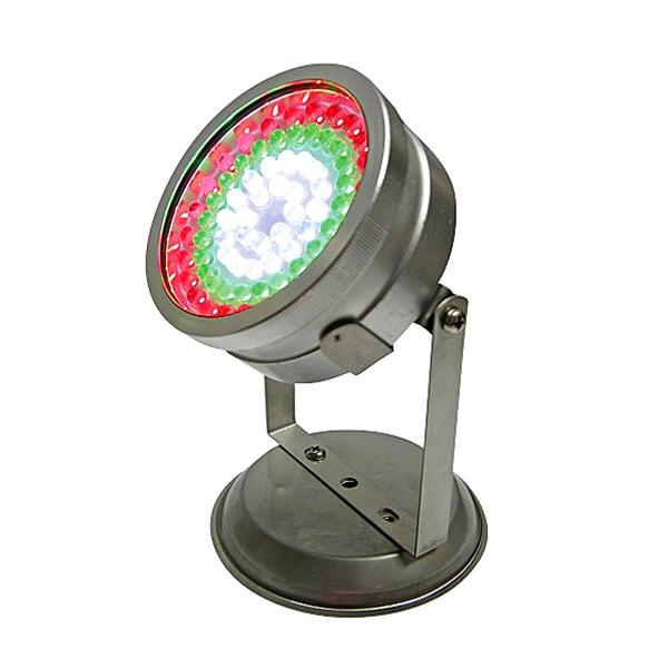 Alpine Color Changing LED Spotlight