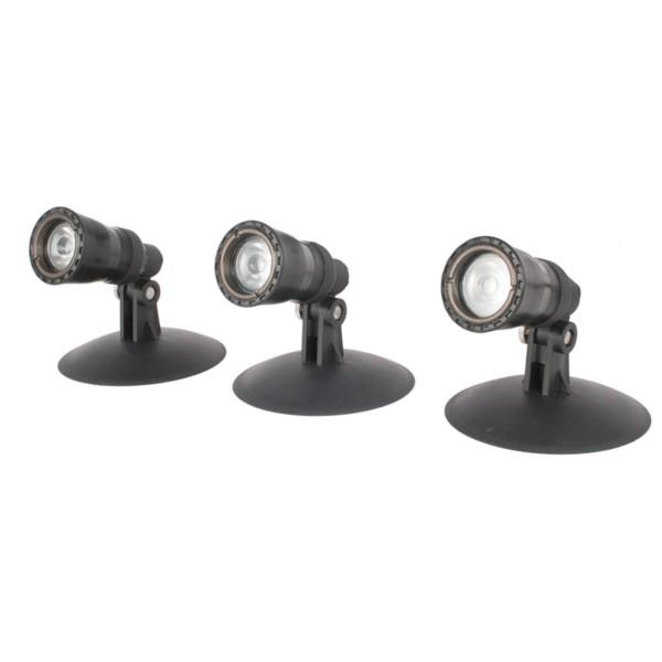 Aquascape 1 Watt LED Garden & Pond 3-Light Kit