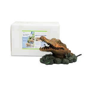 Aquascape Alligator Spitter