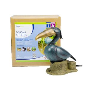 Aquascape Toucan Spitter