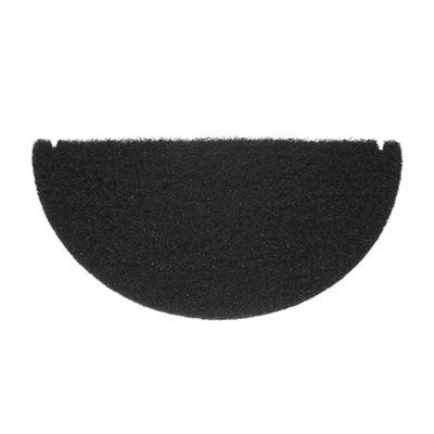 "Atlantic Water Gardens 24"" Anti-Splash Mat"