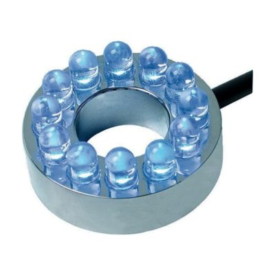 Calais 12 LED Light Rings