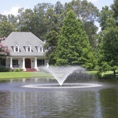 Kasco 2.3VFX Floating Aerating Fountain