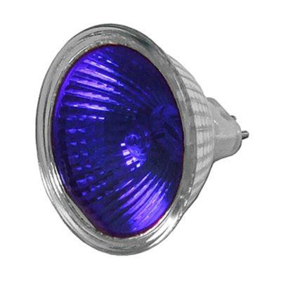 Kasco Blue 50 Watt Halogen Bulb