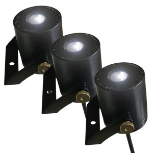 Kasco LED3C11 LED 3 Light Kit
