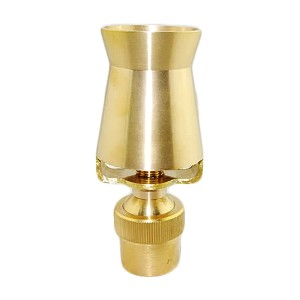 ProEco Products Cascade Fountain Nozzles