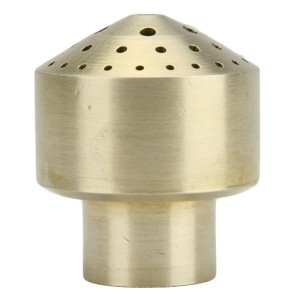 ProEco Products Cluster Fountain Nozzles