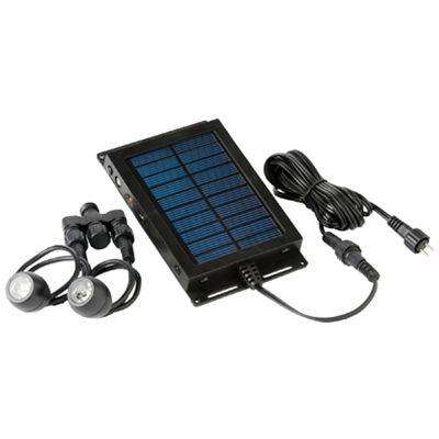 Little Giant LED Solar Mini EggLite Kit