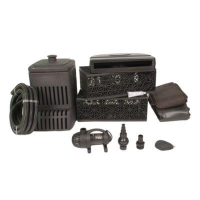 Aquascape Waterfall Kit