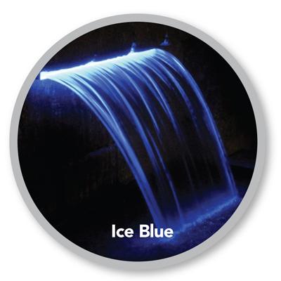 Atlantic Water Gardens ColorFalls - Ice Blue