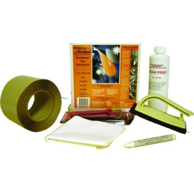 Firestone QuickSeam Professional Tape Kit
