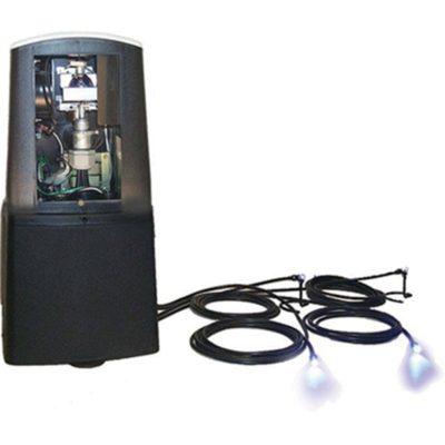 IlluminFX Metal Halide High Output Fiber Optic Lighting