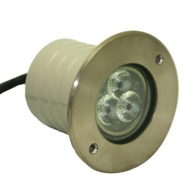 IlluminFX Ingrade IG3 LED 6 Light Landscape Lighting Kit