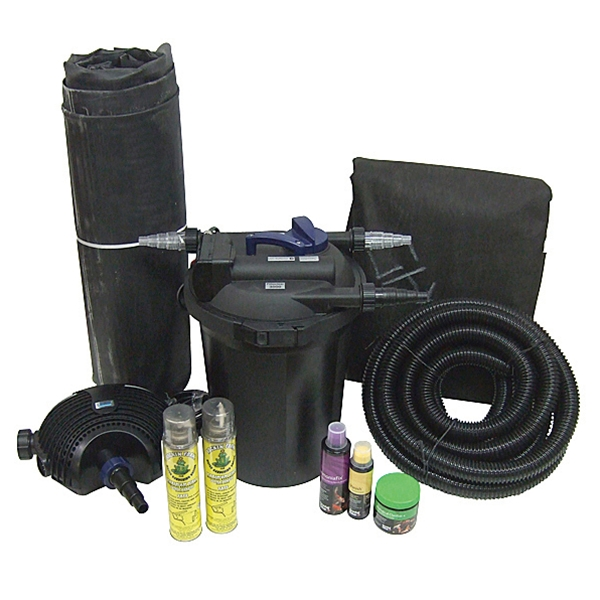 Oase FiltoClear Pond Kit