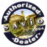 PondUSA.com are a Savio Authorized Dealer