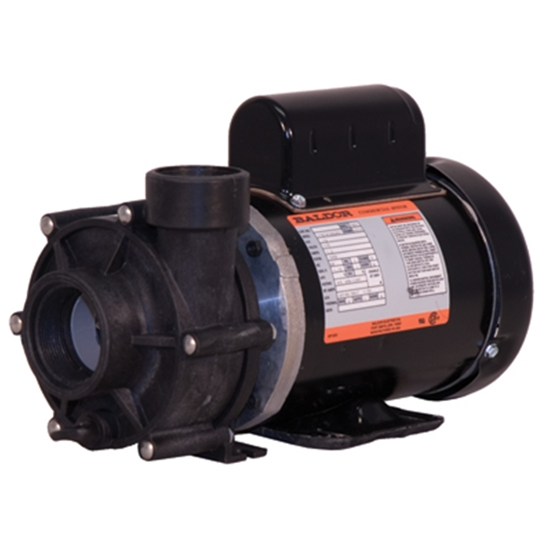 Mdm Valuflo 750 4200vaf12 Waterfall Pump 4 200 Gph