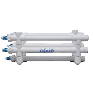 Aqua UV 200 Watt Classic UV Clarifier