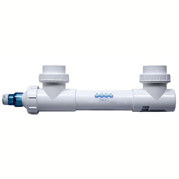 Aqua UV 25 Watt Classic Twist UV Clarifier