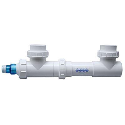 Aqua UV 57 Watt Classic Twist UV Clarifier