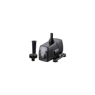 Hampton 400 GPH Pump & Fountain Kit