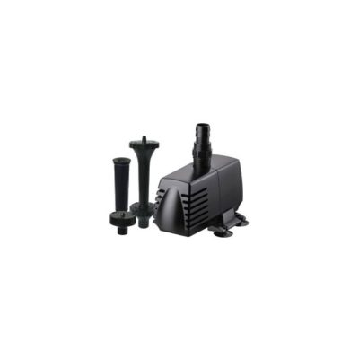 Hampton 540 GPH Pump & Fountain Kit